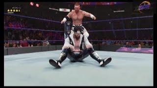 Buddy Murphy vs. Mark Andrews | WWE 205 Live: Nov.7, 2018