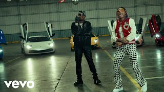 Tyla Yaweh - All the Smoke (Official Music Video) ft. Gunna, Wiz Khalifa