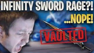 Fortnite Dellor Rage: Infinity Sword Edition?