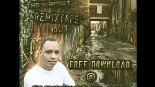 04 Lecrae - Fanatics (John the Baptist Remix)