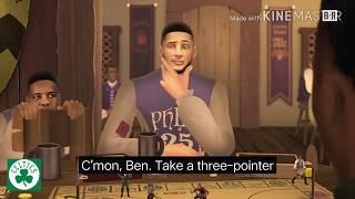 Game of Zones S5 E7: NBA 1K (NBA2K) Full Episode (HD)