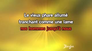 Karaoké Juste pour me souvenir - Nolwenn Leroy *