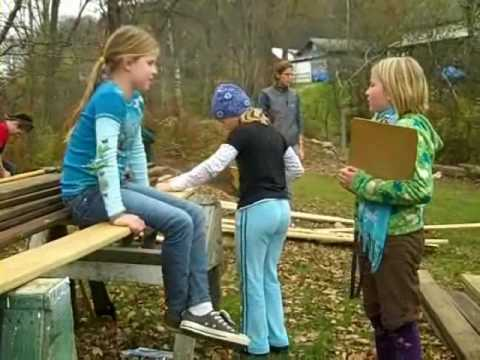 Lincoln Nature Trail: Lincoln Community School Discovering Community Project