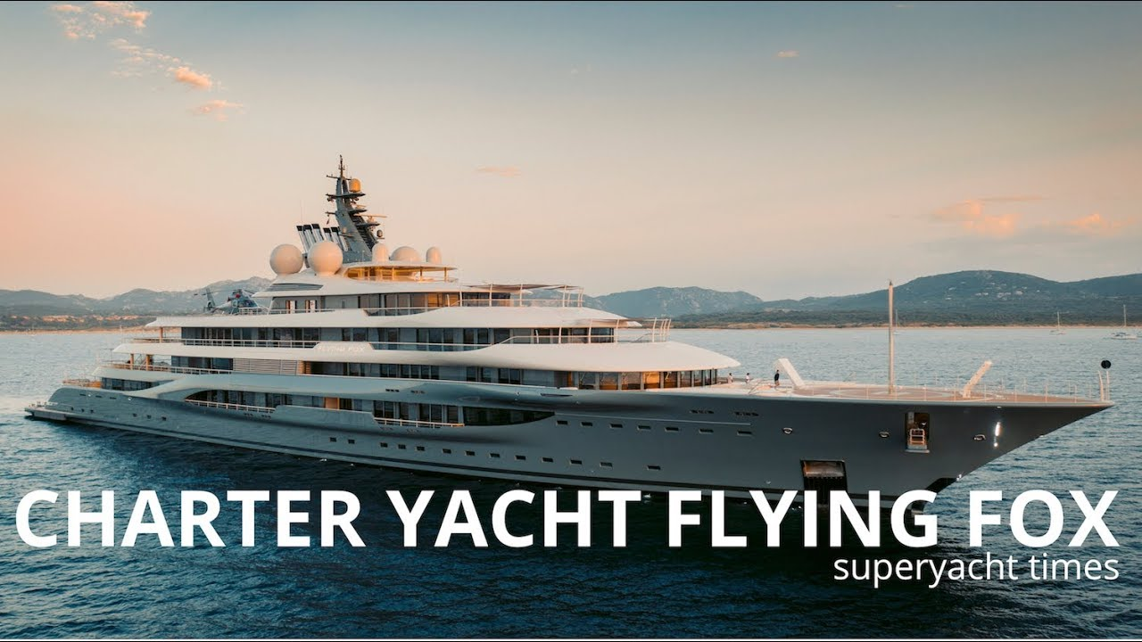 Superyacht Times Yachting News Photos Intelligence