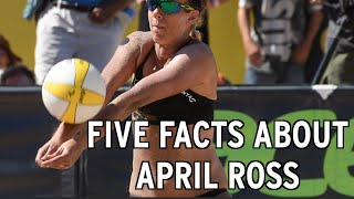 Top April Ross Facts To Know