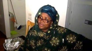 Baixar Timbi Madina Fatoumata Binta Bagui et alpha amadou diallo Brooklyn New York 06-12-2015