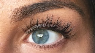 Eyelash Extensions | The Truth, FAQs, Damage, Aftercare & more.