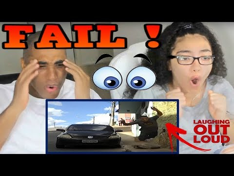 Youre Going Way Too Fast!: Throwback Thursday (September 2017) || FailArmy REACTION