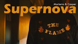 Supernova - Marteria & Casper - Lyrics