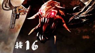 The Darkness 2 Gameplay Walkthrough - Part 16 - Cemetery Chase