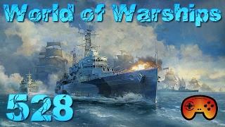 Wir haben die IOWA :-) #528 - World of Warships - Gameplay - German - World of Warships