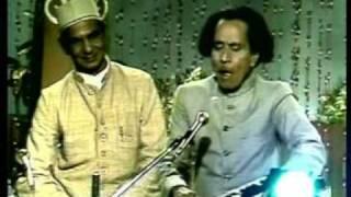"""Habib Painter 2 - Qawwali """"Bahoot Kathin Hai Dagar Panaghat Ki ....."""""""