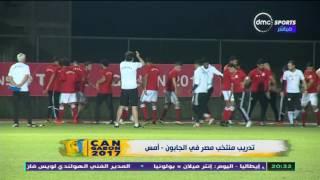Can 2017 - عبد الحليم علي: كلام كوبر تحفيزي ومن الممكن تغييره في هذه الحالة فقط