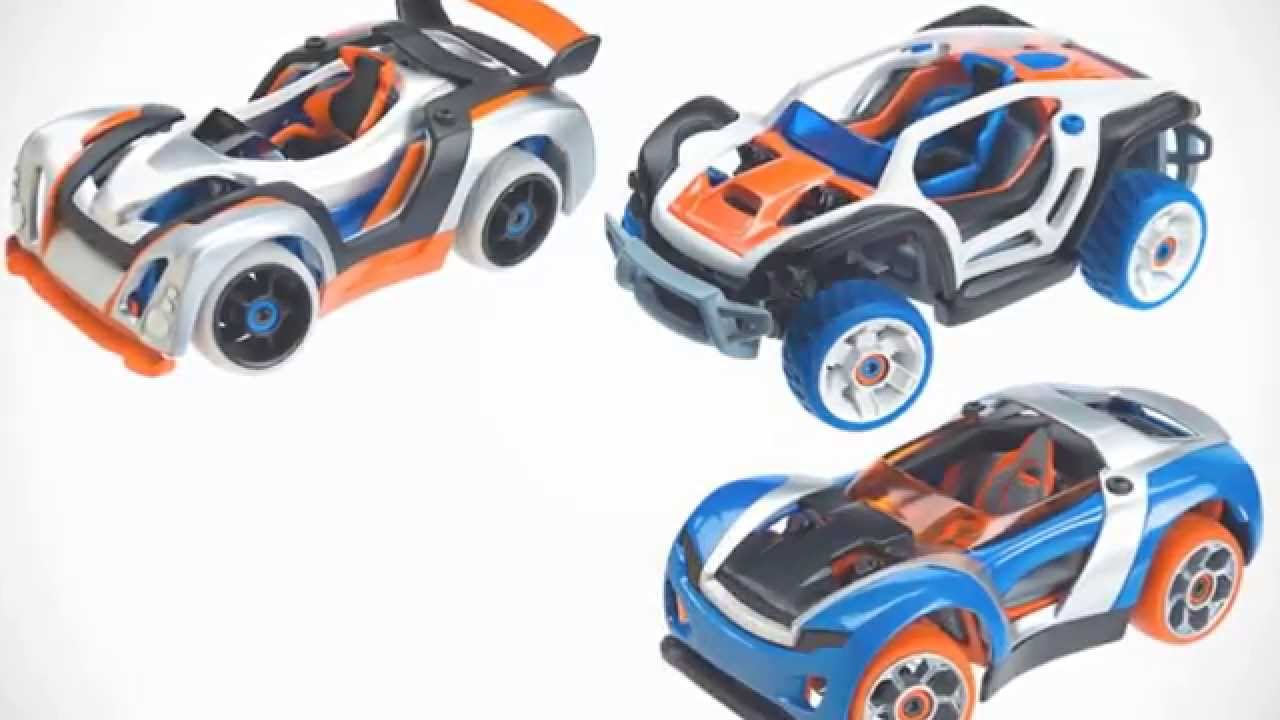 Cars Review Interchangeable Parts Best Christmas Toys 2017 Modarri You