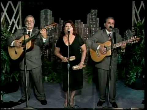 Trio Tempo de Bolero - Te Extrano