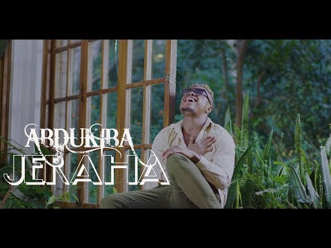 Abdu Kiba - Jeraha (Official Music Video) thumbnail