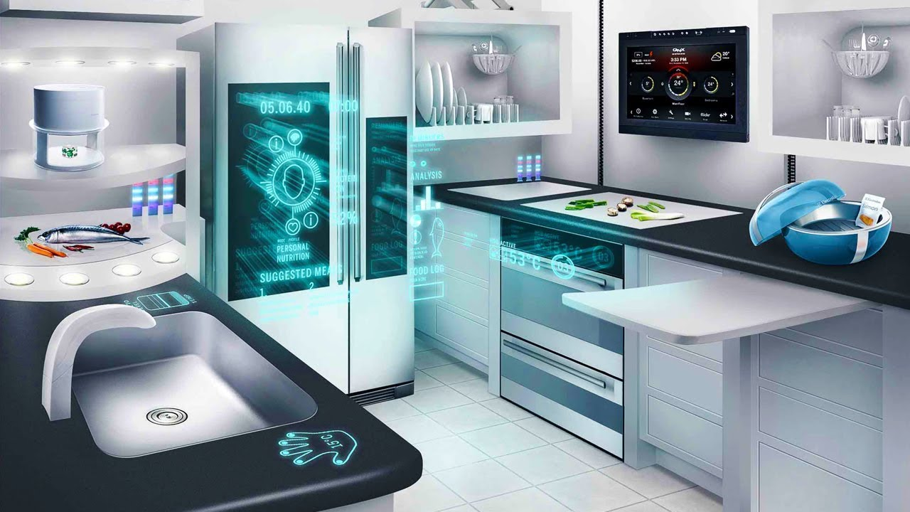 7 Coolest Smart Home Gadgets you must have 2018