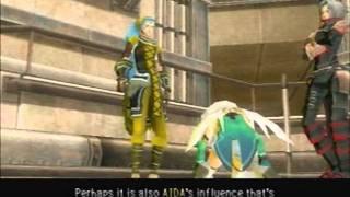 [PS2] .hack GU Vol 2 Reminisce Gameplay - Opening Scenes