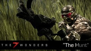 "Crysis 3 | ""The Hunt"" 7 Wonders of Crysis 3 - Episode 2"