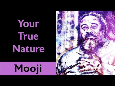 🕉😀Who Am I? A Short Guided Meditation / Tuning into your True Nature with Advaita Master Mooji