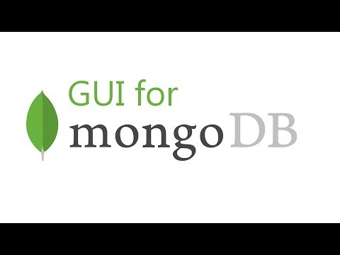 MongoDB Compass - GUI (Graphical User Interface) For Mongodb