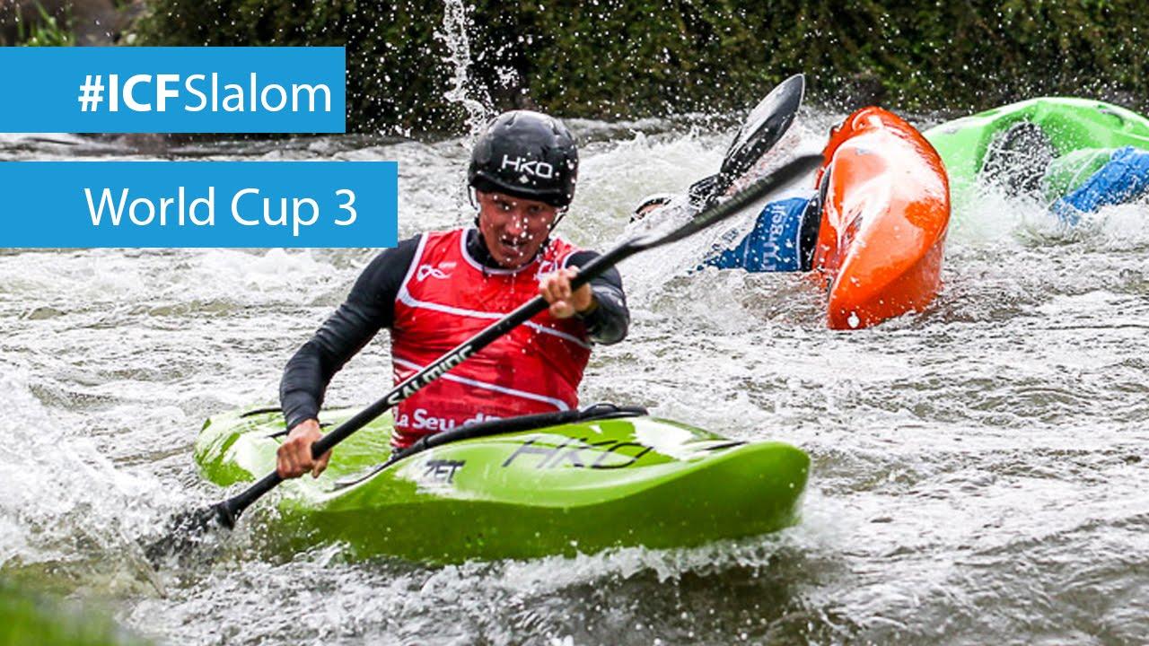 Download REPLAY : Finals Slalom Cross - Pau 2016
