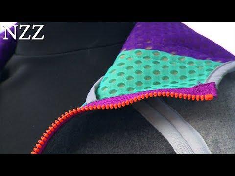Textiles of the Future