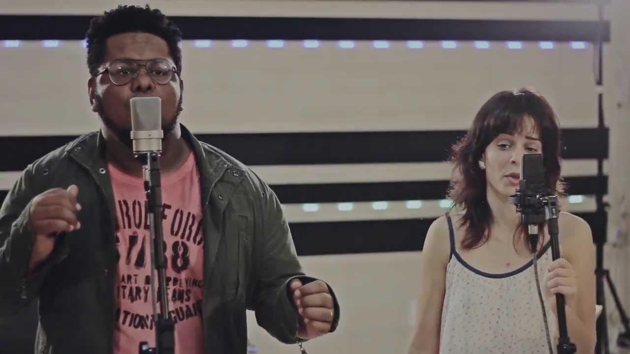Marcela Taís & Mr.PinGO - Tu és Santo