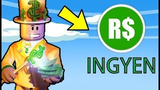 SO GET YOUR FREE ROBUXOT! Roblox Fortnite Tycoon
