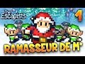 The Escapists (NOEL) - Ep.1 : RAMASSEUR DE M* - Let's Play par TheFantasio974 FR HD
