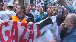 Boycott movement against Israel grows