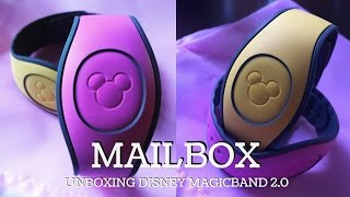 Mailbox - MagicBand 2.0