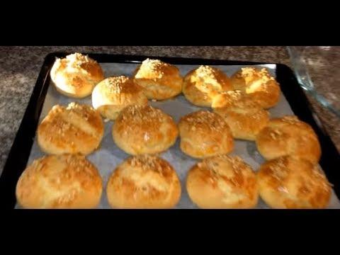 Gerçek Pastane Kurabiyesi Tarifi Nasıl Yapılır