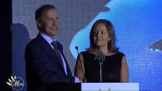 Institut Imor Premio Mediterráneo Excelente 2018 en Atención Médica