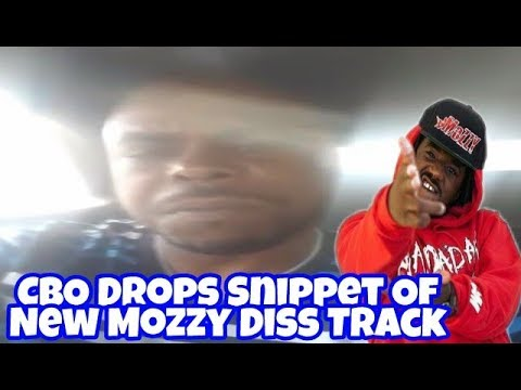 CBO Mozzy Diss Track After Banning Him From Sacramento | DocHicksTv