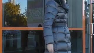 Женский Пуховик(, 2018-12-12T16:41:28.000Z)