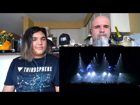 Nightwish - The Poet and The Pendulum (Live) REACTION!!!
