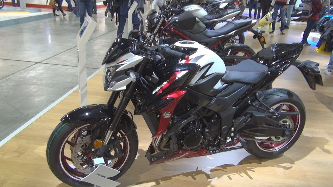 CDI Motor Suzuki GSX-R150