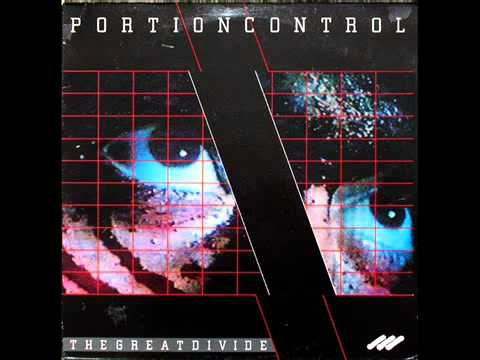 Portion Control - The Great Divide