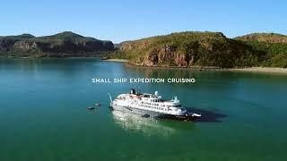 APT Small Ship Expedition Cruising