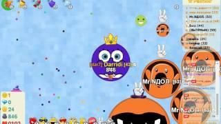 видео игры агарио