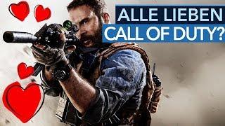 Warum kommt Modern Warfare jetzt so gut an?