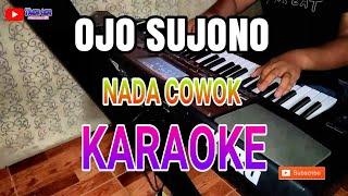Download OJO SUJONO -  cipt. Didi Kempot Versi KARAOKE Dangdut koplo Nada Cowok