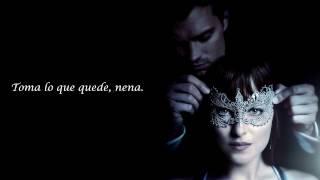 The-Dream – Code Blue (Sub Español) Fifty Shades Darker Soundtrack