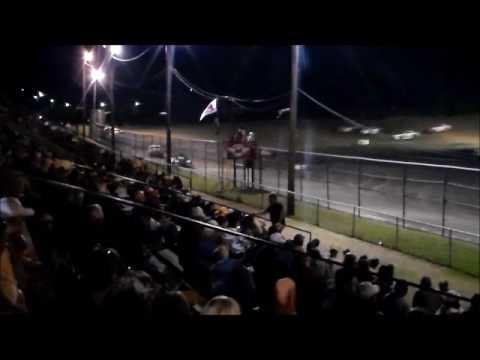 Flyin Ryan Powers Heart O Texas Speedway 5.06.16