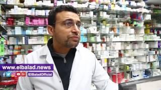 صيادلة: لا بديل عن طلب الدواء بالاسم العلمي لحل أزمة نقص الأدوية.. فيديو