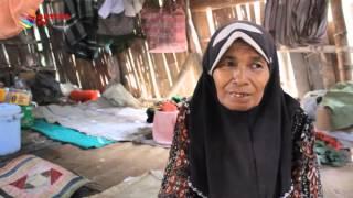PNS BANGUN RUMAH DUAFA DARI FACEBOOK   KOMPAS NEWS ACEH 05/02/2016