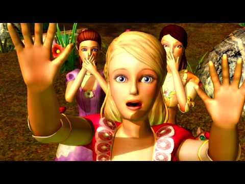 Barbie in the 12 Dancing Princesses ❤👸🏼 (2006)