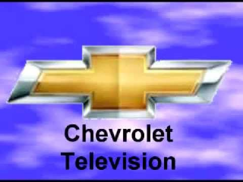 Car company television logos part 2