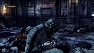 Batman Arkham City. Серия 49 [Эпилог. Часть 1. Конец Двуликого]